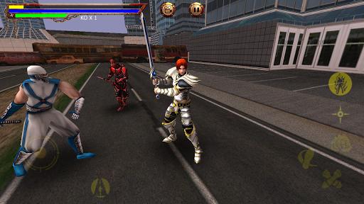 Fighting Tiger - Liberal 2.7.1 Screenshots 10