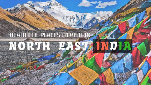 Hear The Hills Calling At this Unexplored Paradise on Earth: North East India
