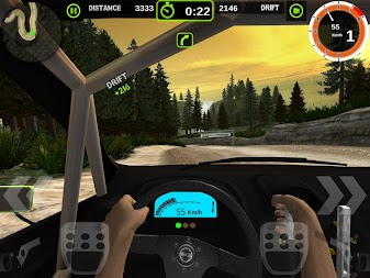 Rally Racer Dirt APK screenshot thumbnail 9