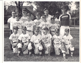 Photo: 1965 Lockport Little League Drake Lumber