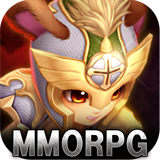 World of Prandis (Around the world MMORPG) file APK for Gaming PC/PS3/PS4 Smart TV