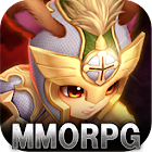 World of Prandis (Non-Auto Real MMORPG) icon