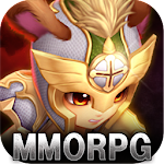 World of Prandis (Non-Auto Real MMORPG) 1.7.4