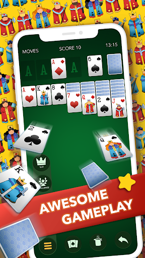 Solitaire Guru: Card Game 2.1.2 screenshots 2