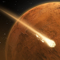 comet wallpaper icon