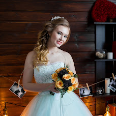 Wedding photographer Andrey Gulevich (gulevich). Photo of 04.04.2017