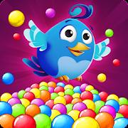 Bubble Birdy Pop