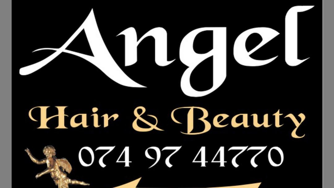 Angel Hair & Beauty, hairdressers Donegal town - Hairdresser