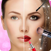 Face Makeup Cosmetic Beauty