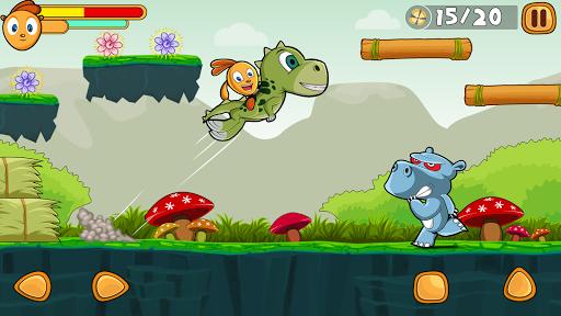 Adventures Story 3.7 screenshots 7