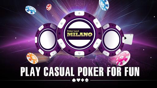 tai Poker Land - City of Danh Bai Milano 1.0.4 1
