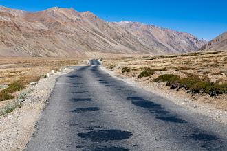 Photo: Outside Sarchu, Ladakh, Manali-Leh Highway, Indian Himalayas
