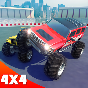 Racing Real 4X4 for PC and MAC