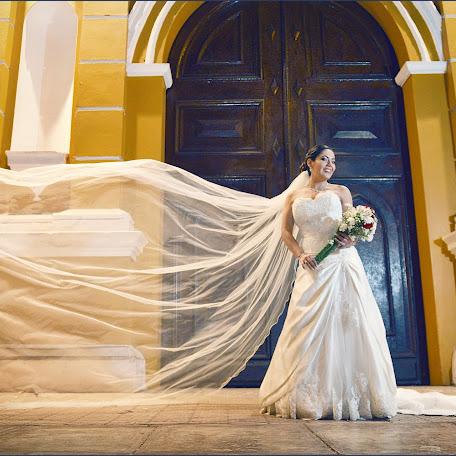 Fotógrafo de bodas Ivo Macedo castro (ivofot). Foto del 06.10.2017