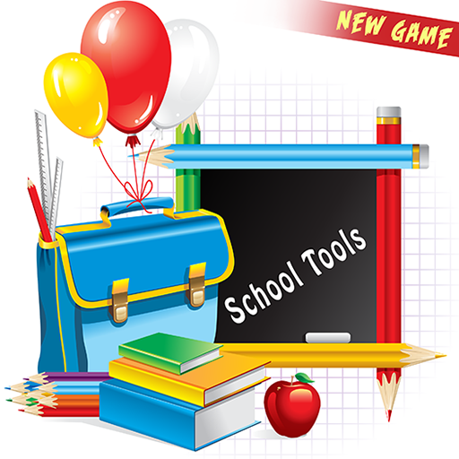 School Tools Brain Games
