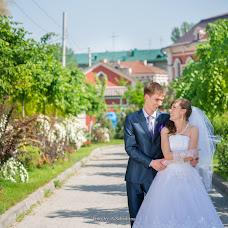 Wedding photographer Alina Schedrina (Alinchik). Photo of 19.05.2014