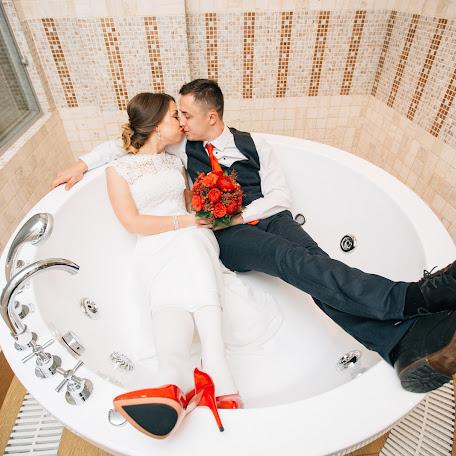 Wedding photographer Aleksandr Kinchak (KinchakPRO). Photo of 21.06.2017