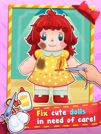 Doll Hospital - Plush Doctor 1.0 screenshot 100835