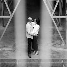 Huwelijksfotograaf Edward Hollander (edwardhollander). Foto van 22.05.2018