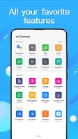 screenshot of App Vault