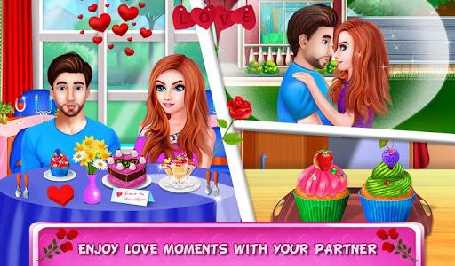 Valentine Day Gift & Food Ideas Game 1.0.2 screenshots 6