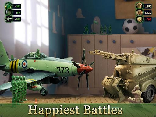 Army Men Strike screenshot 17