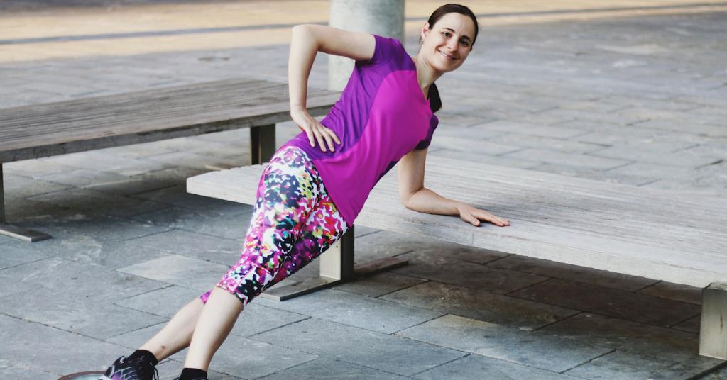 Fitter und gesünder leben mit online Fitness Training