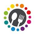 Foodisgood - מתכונים נבחרים apk