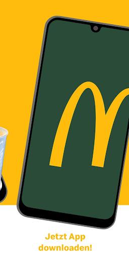 McDonald's Deutschland - Coupons & Aktionen 6.2.4.47126 screenshots 6
