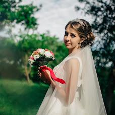 Wedding photographer Said Dakaev (Saidina). Photo of 02.11.2016