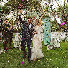 Wedding photographer Daniele Torella (danieletorella). Photo of 18.06.2018