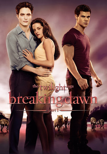 Twilight: Breaking Dawn Part 1 - Movies on Google Play