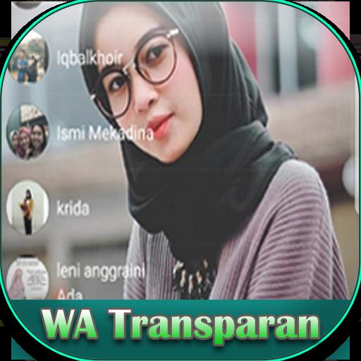 WA Transparan Hitz 2 for PC