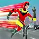 Light Speed Robot Hero Transform Robot Battle Download on Windows