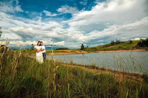 Fotógrafo de bodas Jorge Rincón (LaFotografia). Foto del 30.08.2016