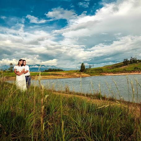 Wedding photographer Jorge Rincón (LaFotografia). Photo of 30.08.2016