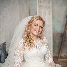 Wedding photographer Vitaliy Breus (breys). Photo of 21.01.2017