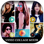Video Collage Mixer : Mix Video And Music 1.4
