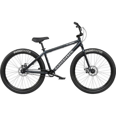 "Radio MY21 Legion 26"" Bike - 22"" TT, Cosmic Splatter"
