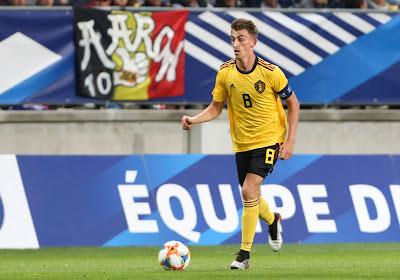 """Na de heibel tussen STVV en Antwerp legt Alexis De Sart uit: """"Begrijp de onvrede"""" en """"Antwerp had de voorkeur op andere opties"""""""