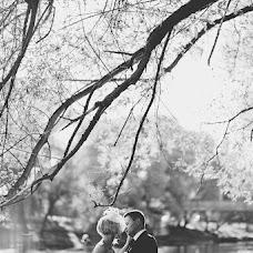 Huwelijksfotograaf Ulyana Rudich (UlianaRudich). Foto van 14.01.2013