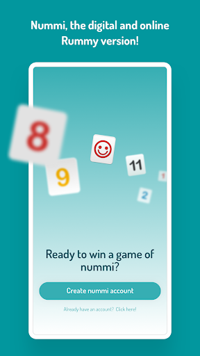nummi - Play a Rummy game with friends apkmr screenshots 1