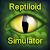 Reptiloid simulator