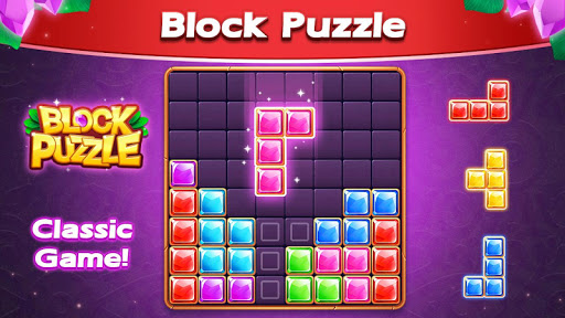 Block Puzzle: Best Choice 2020 Extra android2mod screenshots 10