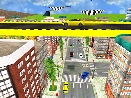 GT Racing Master Racer: Mega Ramp Car Games Stunts filehippodl screenshot 20