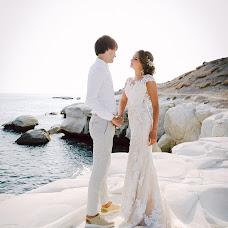 Wedding photographer Irina Mavrommati (Eirini). Photo of 14.09.2018
