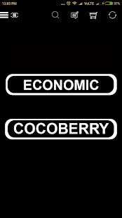 Cocoberry - náhled