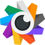 Iride UI - Icon Pack 7.1 (Patched)