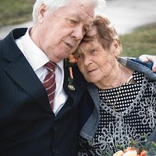 Wedding photographer Olga Balashova (helga). Photo of 25.06.2017