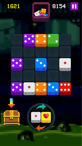 Dice Merge Color Puzzle android2mod screenshots 12